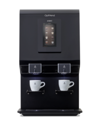 Animo Koffieautomaten