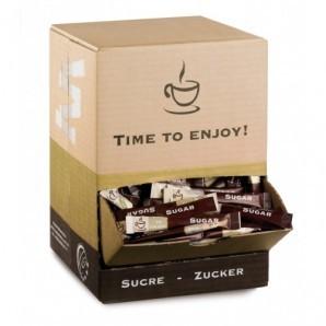 Time To Enjoy Suikersticks Dispenser 600 x 5 gram.