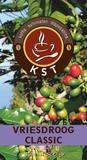 KST Voordeelpakket Instant Classic - 2 Zak KST Classic Koffie 500gram - 1 zak Grubon Topping 100 1kg.- 1 zak Grubon Topping 60 750gram - 2 zak KST Cacao 750gram_