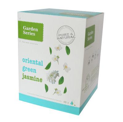 Garden serie Pyramide Oriëntal Green Jasmine