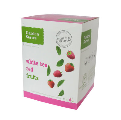 Garden serie Pyramide White Tea Red Fruits