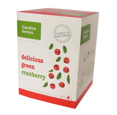 Garden serie Pyramide Cranberry Tea