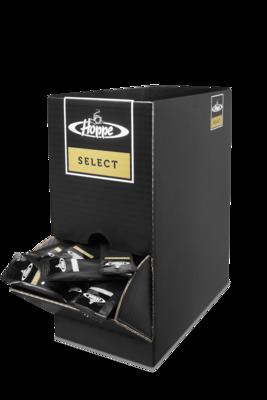 Koekjesmix Hoppe Select 4 soorten 120 stuks per stuk verpakt