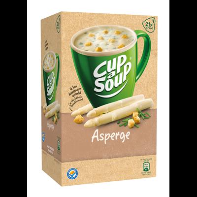 Unox Cup-a-Soup Asperge 21 x 175 ml