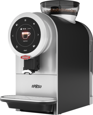 Bravilor Espressomachine Sprso