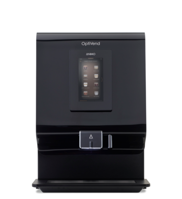 Koffieautomaat Animo OptiVend 32 TOUCH