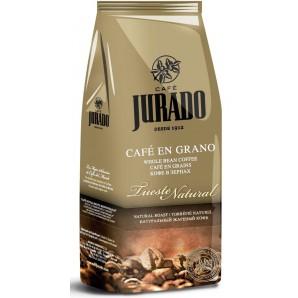 Café Jurado Natural Especial Cafeterias 1Kg