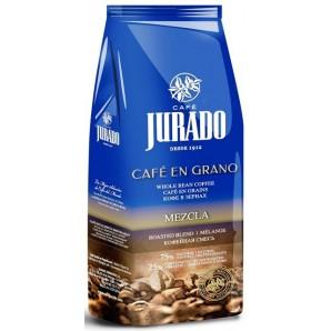 Café Jurado Special Blend Mezcla 75-25 1Kg