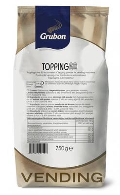 Grubon Topping 60 750 gr.