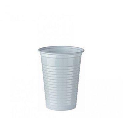 Plastic Drinkbeker 70.3mm DFP Wit 150 CC Doos 3000 Stuks