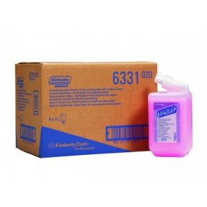Premium zeep liquid
