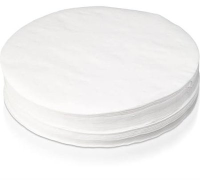 Bravilor Vlakfilterpapier B5 (HW) (172 mm)