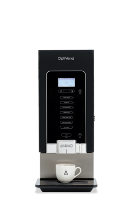 Animo koffieautomaat OptiVend 32s NG