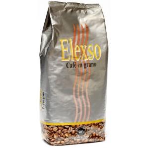 Café Jurado Elexso Tueste Natural 1Kg