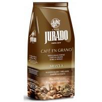 Café Jurado Special Blend Mezcla 70-30 1Kg