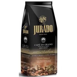Café Jurado Natural 100% Arabica 1 Kg