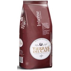 Tierras Del Café Intense Koffie Bonen 1 Kg. (80/20)