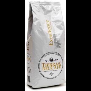 Tierras Del Café Excellence Koffie Bonen 1 Kg. 100% arabica