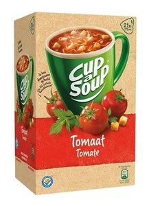 Unox Cup-a-Soup Tomaat 21 x 175 ml