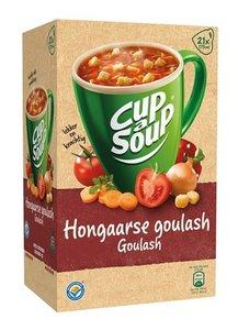 Unox Cup-a-Soup Hongaarse Goulash 21 x 175 ml